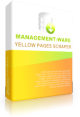 Yellow Pages Scraper software